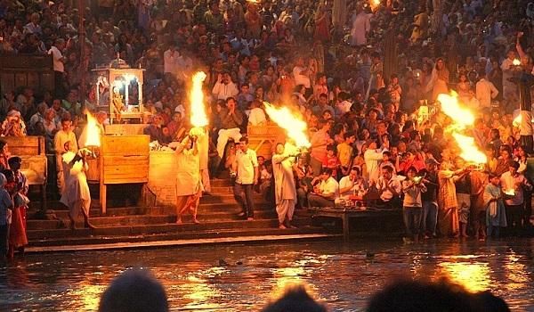 गंगा माता की आरती, Ganga Mata Aarti - DuniyaSamachar